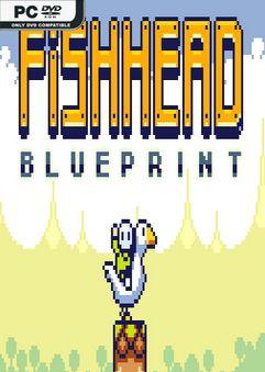 Fishhead Blueprint v19.08.2020