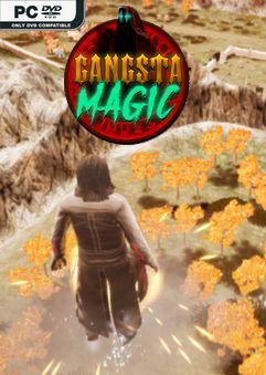 Gangsta Magic-Chronos