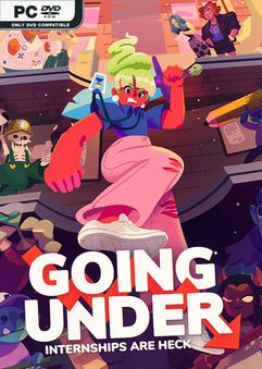 Going Under-GoldBerg