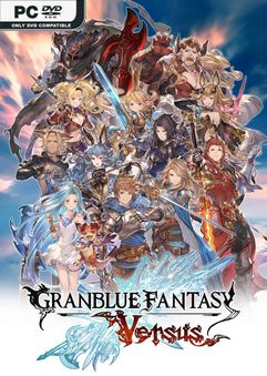 Granblue Fantasy Versus Build 5586772-Chronos