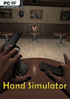Hand Simulator v4.8f2