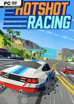 Hotshot Racing-Repack