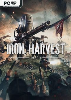 Iron Harvest Deluxe Edition v1.0.0.1632-GOG