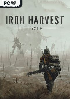 Iron Harvest Deluxe Edition v1.1.5.2145-P2P