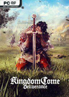 Kingdom Come Deliverance v1.9.6.404.504f-GOG