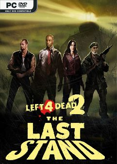 Left 4 Dead 2 The Last Stand-Chronos