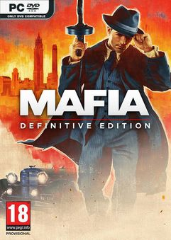 Mafia Definitive Edition-FULL UNLOCKED