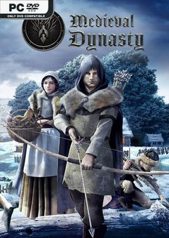 Medieval Dynasty Early Access