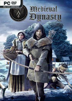 Download Medieval Dynasty v0.1.1.5-GOG