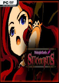 Midnight Castle Succubus DX Free Download PC Game