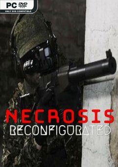 NECROSIS RECONFIGURATED-Chronos