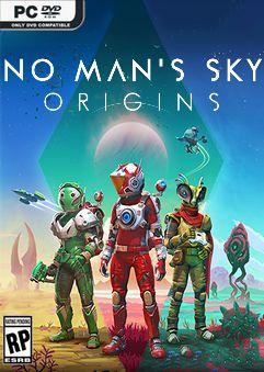 No Mans Sky Origins v3.03-P2P