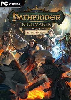 Pathfinder Kingmaker Imperial Edition v2.1.5d-GOG