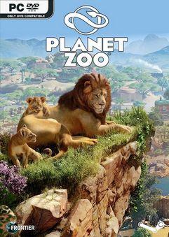 Planet Zoo-Repack