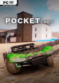 PocketCars Early Access