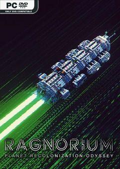 Ragnorium Early Access