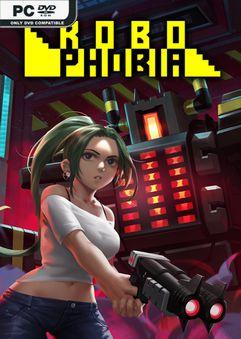 RoboPhobik-GoldBerg