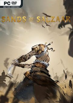 Download Sands of Salzaar v0.8.0.7