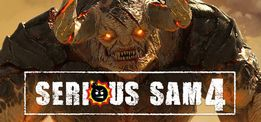 Serious Sam 4 download pc