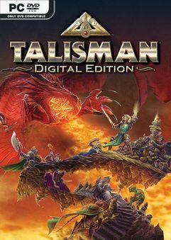 Talisman Digital Edition v76090