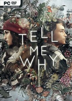 Tell Me Why Complete Season-Repack