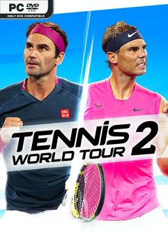 Tennis World Tour 2-Chronos