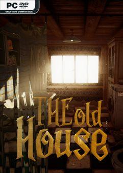 The Old House-Chronos