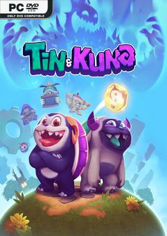 Tin And Kuna-Repack