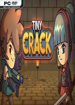 Tiny Crack-GoldBerg