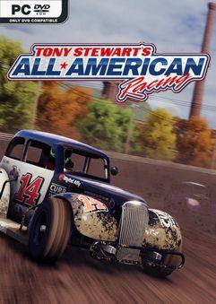 Tony Stewarts All American Racing Build 5780592