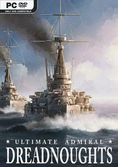 Ultimate Admiral Dreadnoughts Alpha
