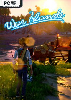 War Islands A Coop Adventure Build 5671098s