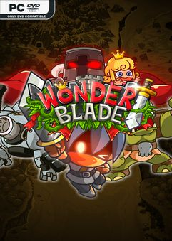 Wonder Blade Early Access