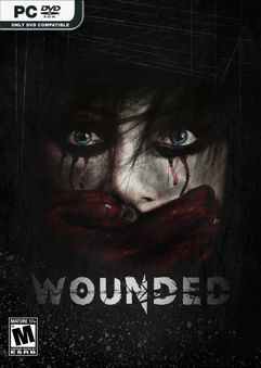 Wounded The Beginning-PLAZA