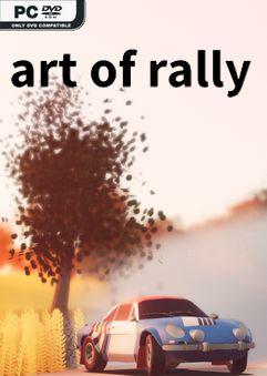 Art Of Rally v06.10.2020