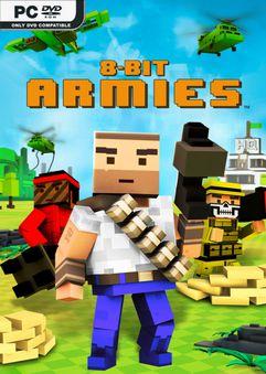 8 bit Armies v0.93.746274