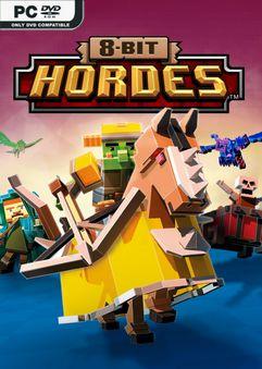 8 bit Hordes v0.93.746274