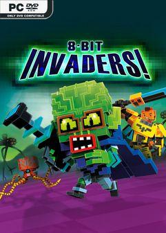 8 bit Invaders v0.93.746274
