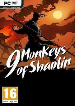 9 Monkeys of Shaolin v17.10.2020