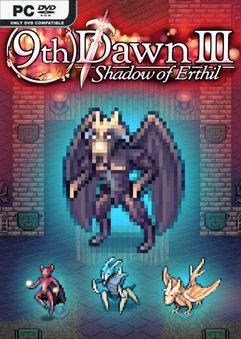 9th Dawn III-Chronos