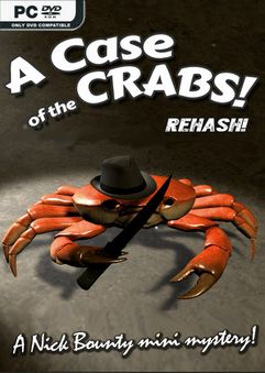 A Case of the Crabs Rehash-DRMFREE