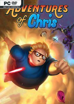 Adventures of Chris v1.4