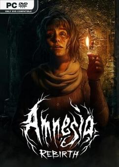 Amnesia Rebirth v1.30-GOG