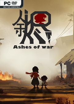 Ashes of War-Chronos