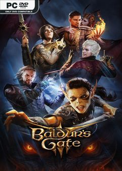 Baldurs Gate 3 Update 4.1.83.6620-GOG