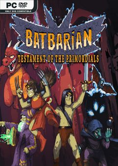 Batbarian Testament of the Primordials v1.1.7-SiMPLEX