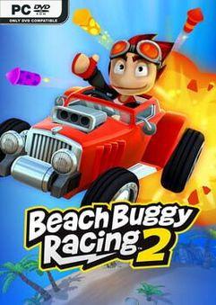 Beach Buggy Racing 2 Build 5758736