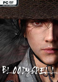 Bloody Spell Build 5741885