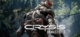 CRYSIS REMASTERED download pc