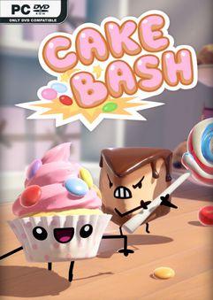 Cake Bash-Chronos